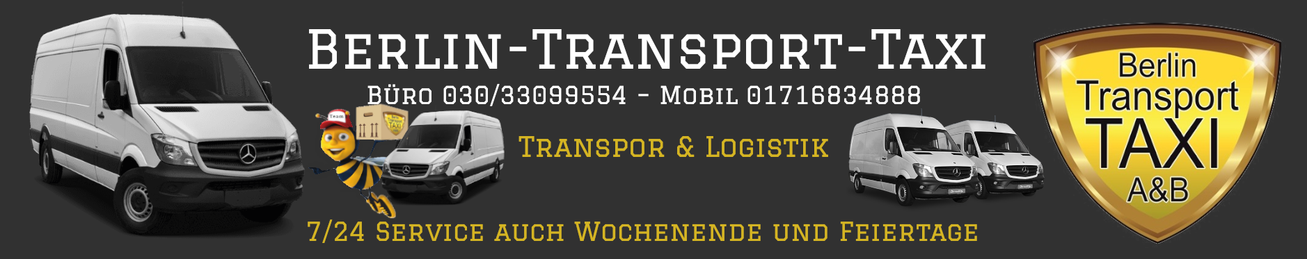 Berlin-Transport-Taxi